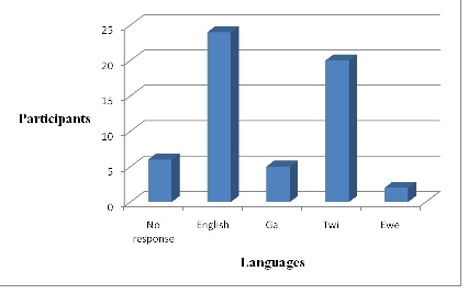 Effectiveness of Multicultural Communication between Radiographers